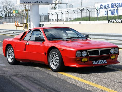 Lancia 037 Stradale 1982 Lancia 037 Rallye Related Infomation Specifications