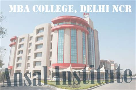 Mba In Delhi by List Of Mba Colleges In Delhi For Mba Courses Mba India