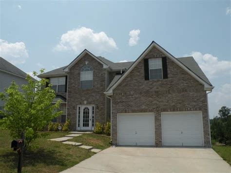 1419 hill run lithonia ga 30058 foreclosed home