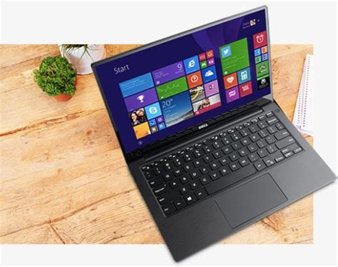 xps 13: dell's hot new ultraportable available now | best