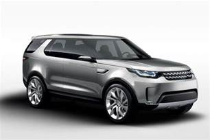 official land rover discovery vision concept gtspirit