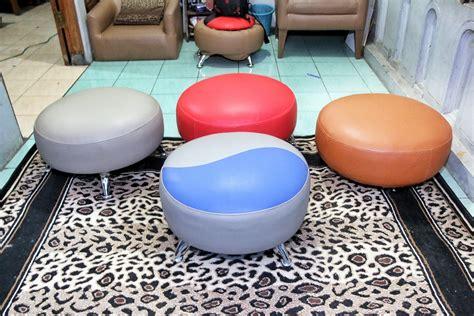 Sofa Dari Ban Bekas kreatif pak rt jadikan limbah ban bekas menjadi sofa yang