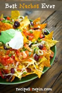 best nachos ever recipe delicious recipes