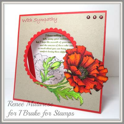 poppys funerals i soon got used to seeing dead bodies female renlymat s world i brake for sympathetic poppies