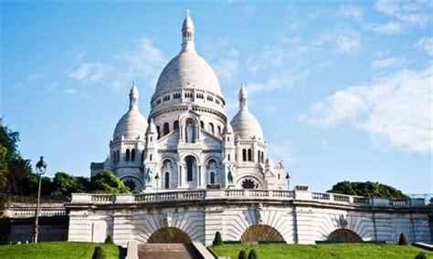 offerte soggiorno parigi soggiorno a parigi nel cuore di montmartre il trova offerte