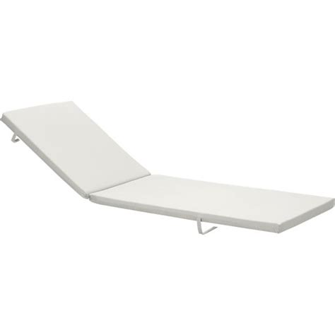 white chaise lounge cushion page not found crate and barrel