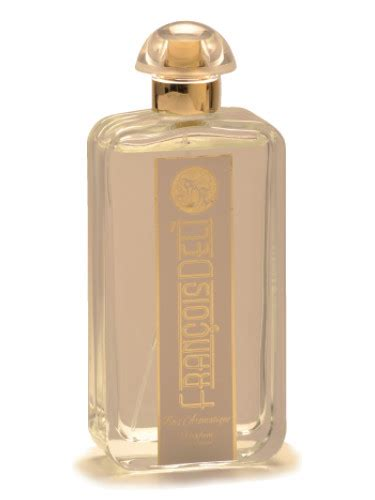 Sillage Aromatique 1 bois aromatique francois deli perfume a fragrance for and 2012