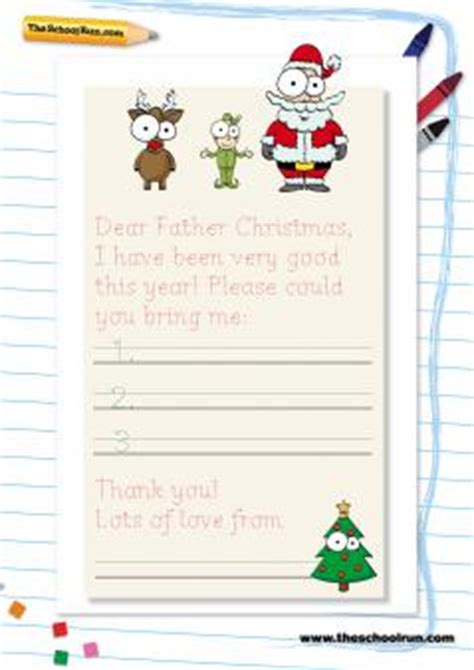 letter to santa template eyfs father christmas letter writing templates postcodes and