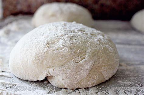 No Knead Pizza Dough | no knead pizza dough steele house kitchen