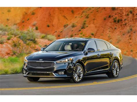Kia Cadenza Reliability Kia Cadenza Prices Reviews And Pictures U S News