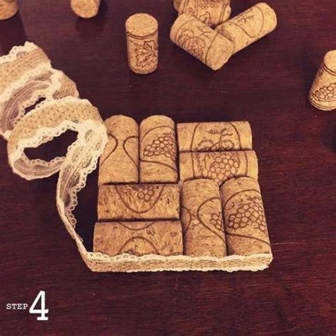 cork crafts 29 diy upcycle wine cork craft ideas to beautify your