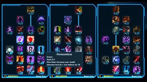 swtor 3 0 madness sorcerer guide by milas dulfy 3 0 madness dps guide swtor dulfy