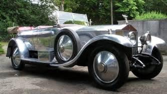 Rolls Royce Antique Rolls Royce Vintage Car Wallpaper 1600x900 67243
