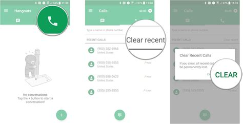 free wifi calling android how to make free wi fi calls with hangouts for android android central
