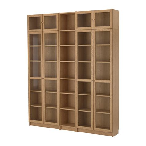 sar 250 ikea books cabinet billy oxberg bookcase oak ikea