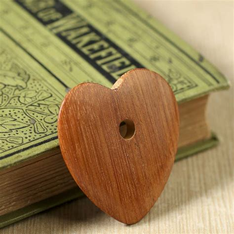 Handcrafted Wood Items - handcrafted wood pendant jewelry charms