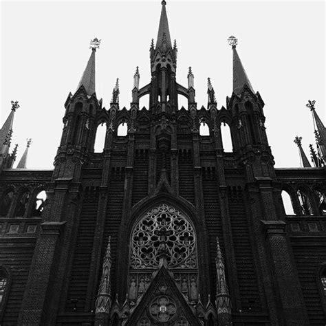 gothic design gothic architecture on tumblr