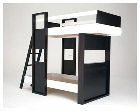 contemporary bunk beds bunk beds modern design bookmark 7035