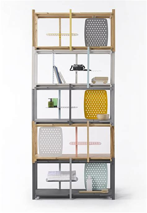 best 25 modular shelving ideas on