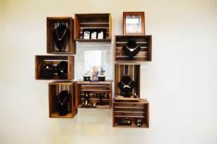 mr kate diy crate shelves