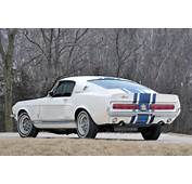 1967 Shelby Cobra One Off GT500 Super Snake Sells For