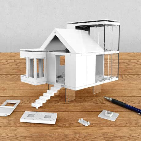 architectural model making kit pictures to pin on arckit the freeform model making system touch of modern