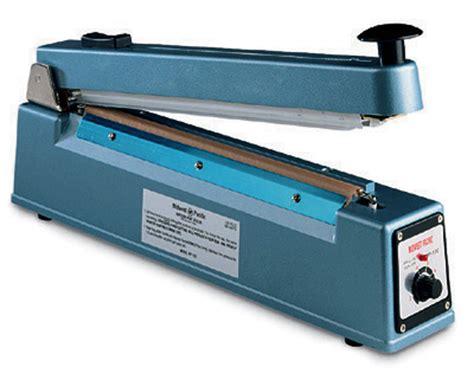 Acrylic Sealer sealer pfs200p machine 8 plastic office warehouse inc