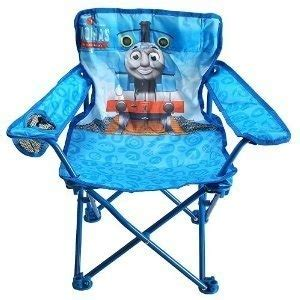 thomas the tank armchair fold and go organizer