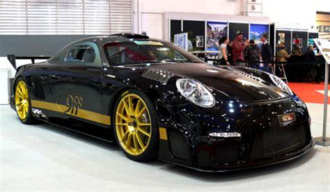 For Sale: 9ff GT9 R   GTspirit