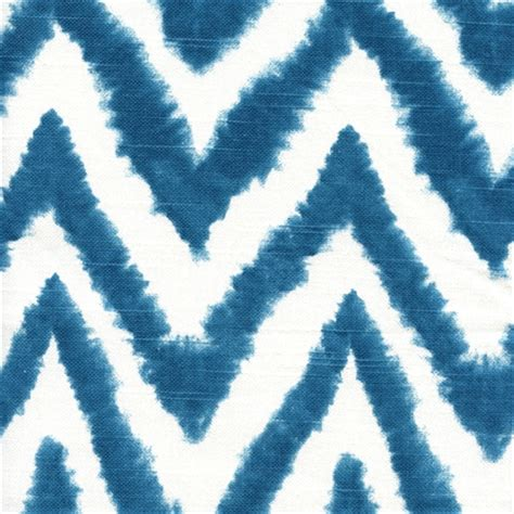 diva ikat curtain diva aquarius chevron stripe ikat slub by premier prints