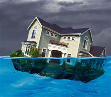 123sellhousenow what does quot house underwater quot