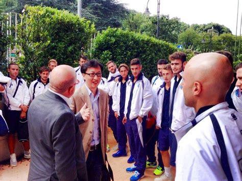 ultim ora pavia a pavia corsi per allenatori cinesi lombardia ansa it