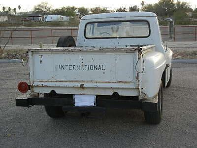 international harvester cars for sale in tucson, arizona