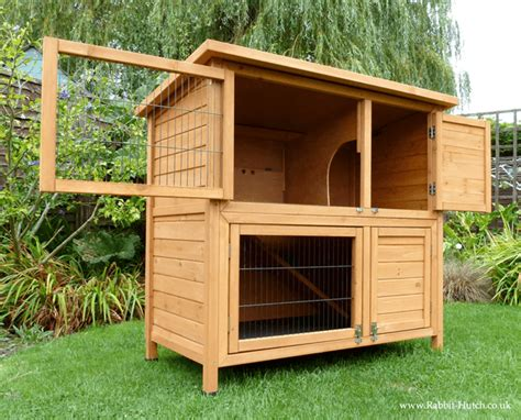 Rabbit Hutches World rabbit hutch rabbit hutch world