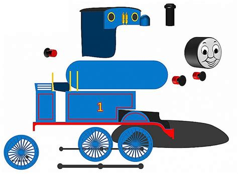 template for the tank engine cake birthday cakes best of the tank engine birthday