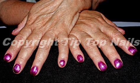 Standar Manicure tip top nails portfolio