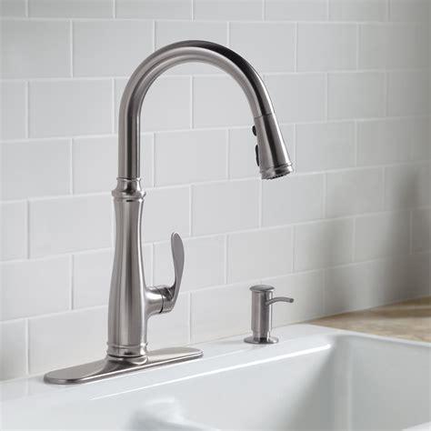 Bellera Kohler Faucet by View Larger