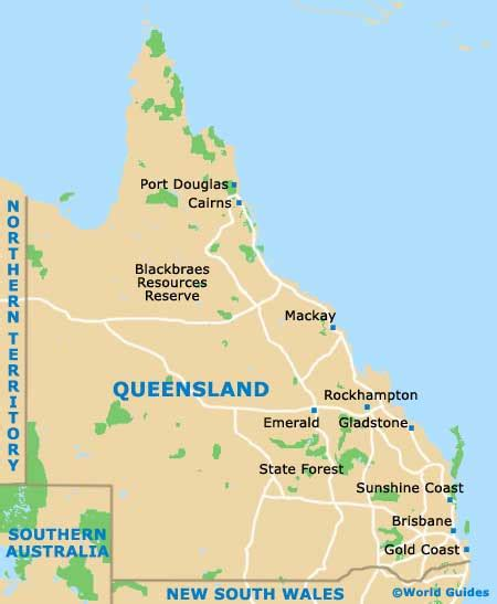 queensland australia map queenslanders on brisbane verandas and house