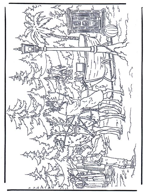 Free Coloring Pages Of Narnia Aslan Narnia Colouring Pages