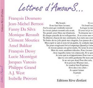 Exemple De Lettre D Amour Lettre D Amour Pour Enfant Mod 232 Le De Lettre