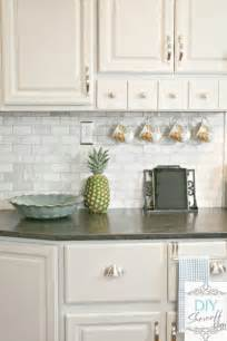 8 creative kitchen backsplash ideasdiy show off diy decorating and home improvement blog