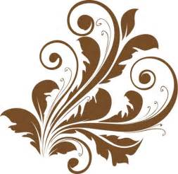 decorative design vector decorative floral design free vector graphics