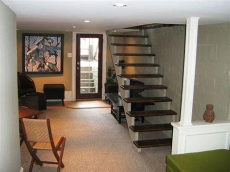basement stair designs basement staircase ideas design bookmark 14000