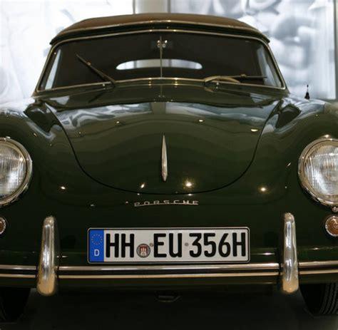 Porsche Ausstellung Hamburg by Sonderausstellung Der Porsche Vor Dem Ber 252 Hmten Porsche
