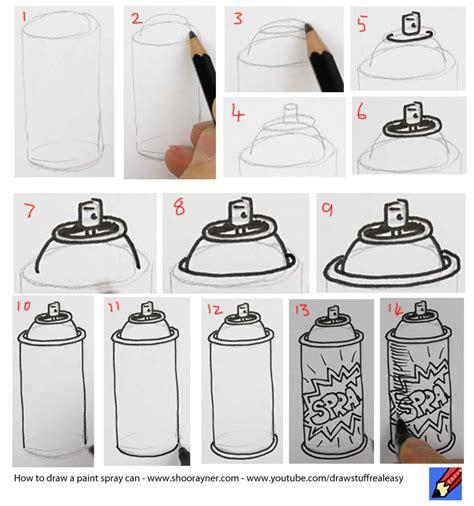 draw  spray paint  shoo rayner author
