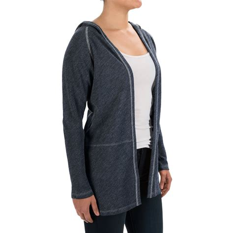 Hooded Cardigan lilla p hooded cardigan sweater for