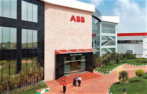 Abb Solar Inverter Bangalore by Abb India Hits 5 Gigawatt For Solar Inverters