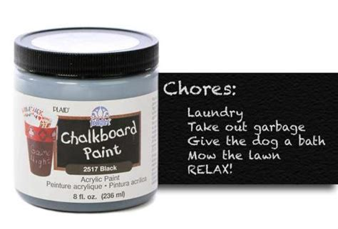 chalkboard paint black black chalkboard paint apple barrel acrylic paint