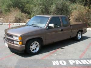 find used 94 chevy silverado extended cab bed in