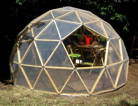 geodesic dome geodesic dome greenhouse helper tips for building